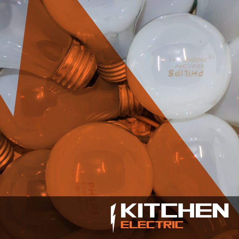 Kitchen Electric