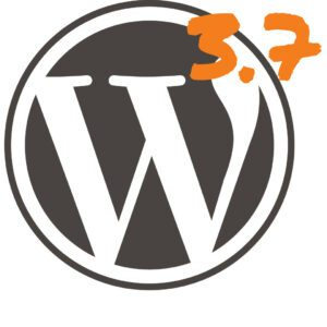 Workshed WordPress 3.7 Logo