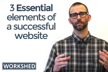 Three Essential Elements of Websites for Mutual Funds
