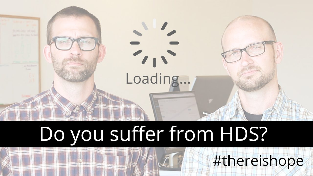 Help Fight Hosting Deficiency Syndrome