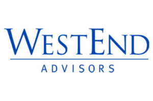 An image of the logo for the Website for RIA WestEnd Advisors