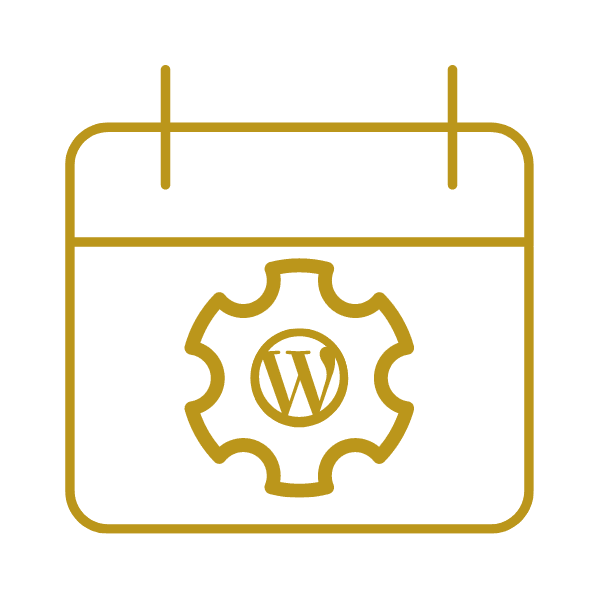 Master Plan for WordPress Website Maintenance