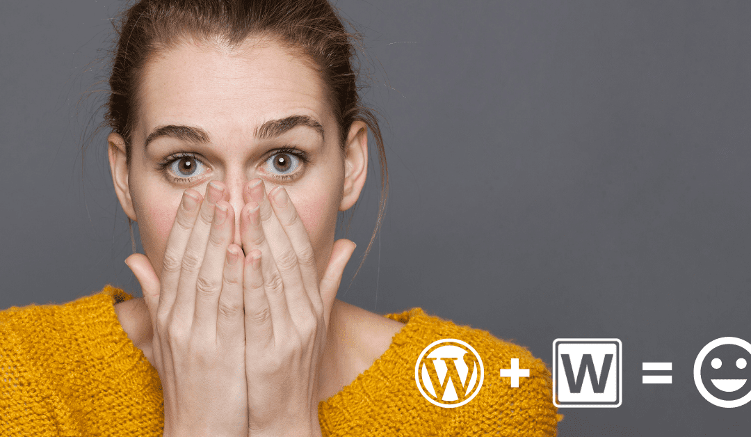 Businesses Should Avoid These 5 Common WordPress Mistakes